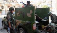 Suriye'de Antik Hristiyan Kasabası Esad'ın Eline Geçti