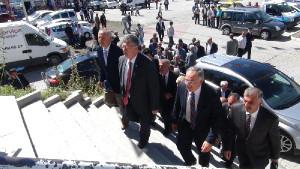 CHP Genel Başkan Yardımcısı Keskin: