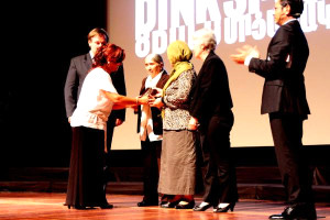 2013 Hrant Dink Ödülleri Verildi