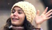 Beren Saat'in Yeni Filmine Çalıntı İddiası