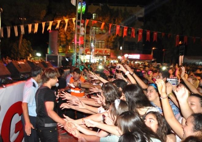 3.uluslararası Milas Festivali Son Buldu