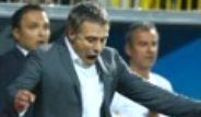 Ersun Yanal'dan 90+3'te Çılgın Gol Sevinci