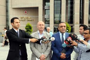 CHP'li Tanrıkulu: Yargıtay Cinayete Kahve Muhabbetı Çetesi Muamelesi Yaptı