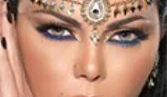 Lübnanlı Ünlü Şarkıcı Haifa Wehbe'nin Mısır Pozları Olay Oldu