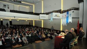 Eskişehir'de Eğitim Değerlendirme Toplantısı