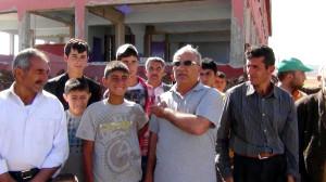 Yeni Okul Binası İsteyen Köylüler, 350 Öğrenciyi Okula Göndermiyor
