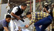 Mısır'da Güvenlik Güçleri Kirdase Şehrine Operasyon Düzenledi