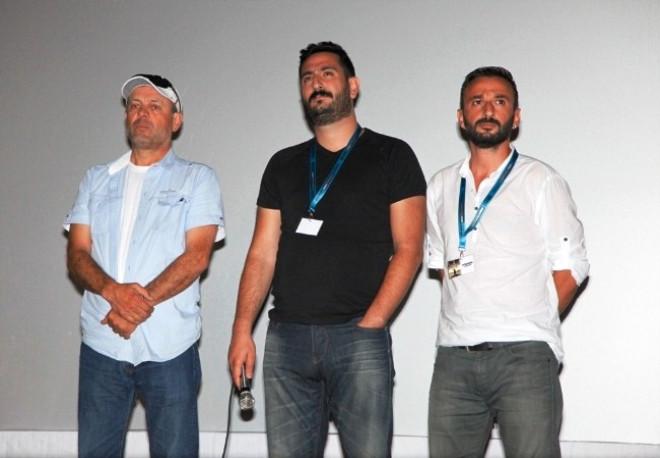 'Çanakkale Yolun Sonu'nun Galası Altın Koza'da Gerçekleştirildi