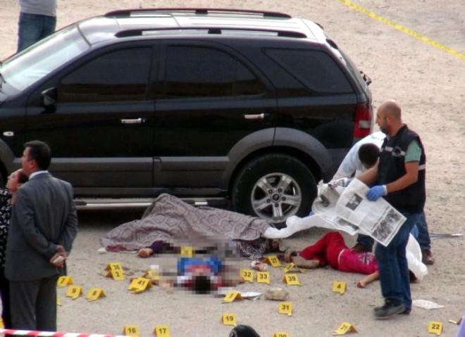 Mardin'deki Kan Davası Katliamının Detayları