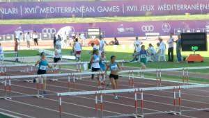Osmangazi Bayan Atletizm Takımı Süper Ligde