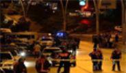 Ankara'da Polisevine Roketli Saldırı