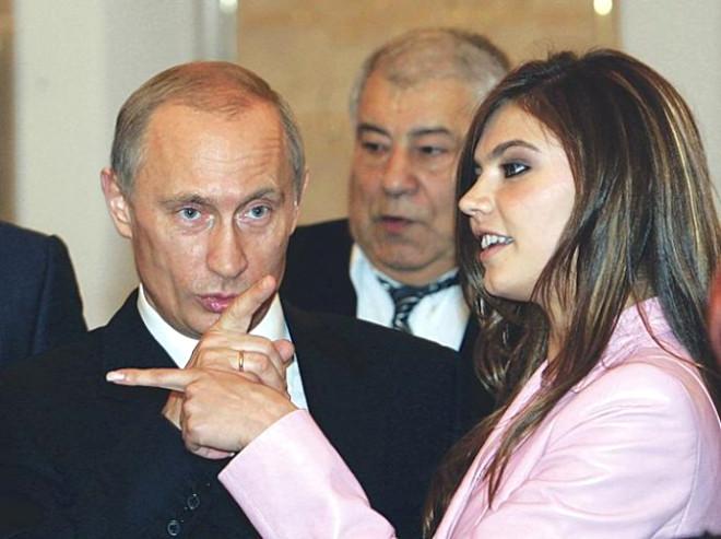Twitter'daki Putin Evlendi Söylentisi Rusya'yı Karıştırdı