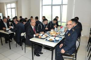 Kırıkkale Pmyo Yeni Öğretim Yılını Açtı