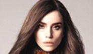 Şarkıcı Gülşen Harbiye Açıkhava Tiyatrosu'nda Sahneye Çıktı