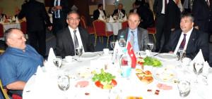 Atso Eylül Ayı Olağan Meclis Toplantısı