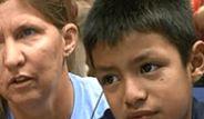 Annesinin Sesini İlk Defa Duyan Çocuk Dünyayı Ağlattı