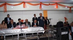 AK Parti Milletvekili Arslan, Kağızman'da Gençlerle Buluştu