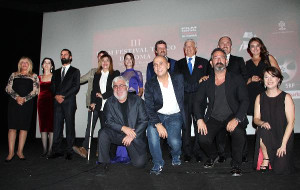 3. Roma Türk Film Festivali'ne 'Soğuk' Açılış