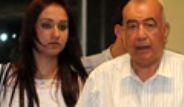 HalisToprak, Nazlıcan Tağızade'den Boşandı