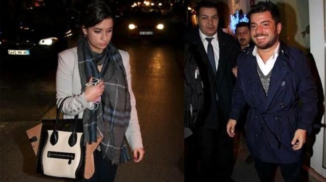 Fatih Terim'in Kızı, Emre Belözoğlu'nun Yeğeniyle Evlenecek