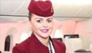 Katar Havayolları Hostesleri Hamile Kaldıklarında İşten Atılıyor