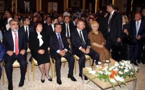 Erdoğan: Ülkemizde İkinci Bir Bayrak Dalgalandırmak İsteyenler İhanet İçinde (2)