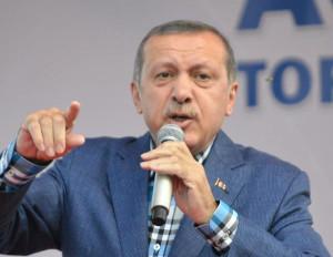 Başbakan Erdoğan: 3 Yetmez, 4 Çocuk Yapın (3)
