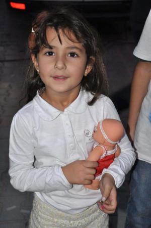 Başbakan Erdoğan: 3 Yetmez, 4 Çocuk Yapın (4)