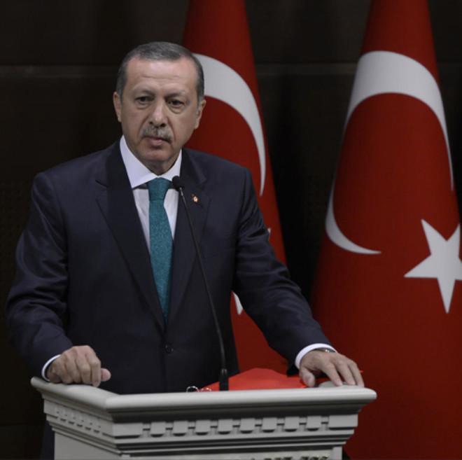 Başbakan Erdoğan, Demokratikleşme Paketi'ni Açıkladı