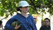 ABD'li Oyuncu Jennifer Connelly'in Son Hali Görenleri Şaşırttı