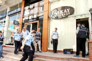 Pazarcık'ta Silahlı Kavga: 1 Ölü, 1 Yaralı