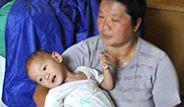 Çin'de Bebeğin İçinden Bebek Çıktı