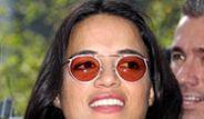 ABD'li Aktrist Michelle Rodriguez, Biseksüel Olduğunu İtiraf Etti