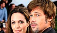 Angelina Jolie ve Brad Pitt Gizlice Evlendi