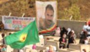 Lice'de PKK Mezarlığı Açtılar