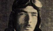 İlk Türk Uçağını Yapan Vecihi Hürkuş'un Hayat Hikayesi
