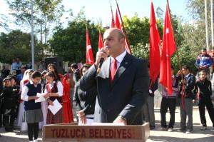 Tuzluca'da Kurtuluş Etkinlikleri