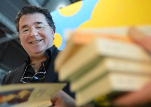 Uluslararası Frankfurt Kitap Fuarı Başladı