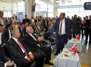 BDP'li Kaplan'dan Vali İpek'e: Atanmışlar Seçilmişlere Nutuk Atamaz