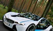 BMW i3 Model 'Dört Tekerli IPhone' Lakaplı Otomobil Üretti