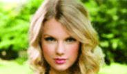 Ünlü Şarkıcı Taylor Swift'den Aşk İtirafı