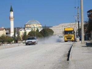 Hisarcık Karşıyaka Mahallesi Sakinleri Soruyor Açıklaması