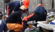 Filipinler'de 7.2 Şiddetinde Deprem