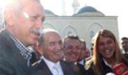 Başbakan Erdoğan'dan Gazeteciye Bayram Harçlığı