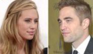 Robert Pattinson Aradığı Aşkı Buldu