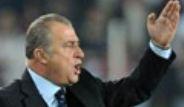 Fatih Terim Hollanda Maçında Çılgına Döndü