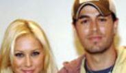 Anna Kournikova ve İspanyol Şarkıcı Enrique Iglesias Ayrıldı İddiası