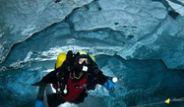 """Dünyanın En Uzun """"Kristal"""" Sualtı Mağarası"""