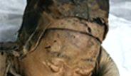 Çin'de 300 Yıl Önce Gömülen Mumya Bulundu