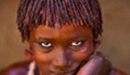 Etiyopya'daki Kabile Kadınlarının İlginç Yaşam Tarzları